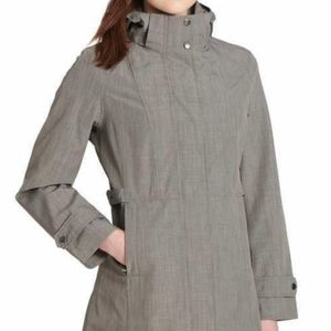 4f604ccfd Women's Kirkland Signature Trench Coat NWT